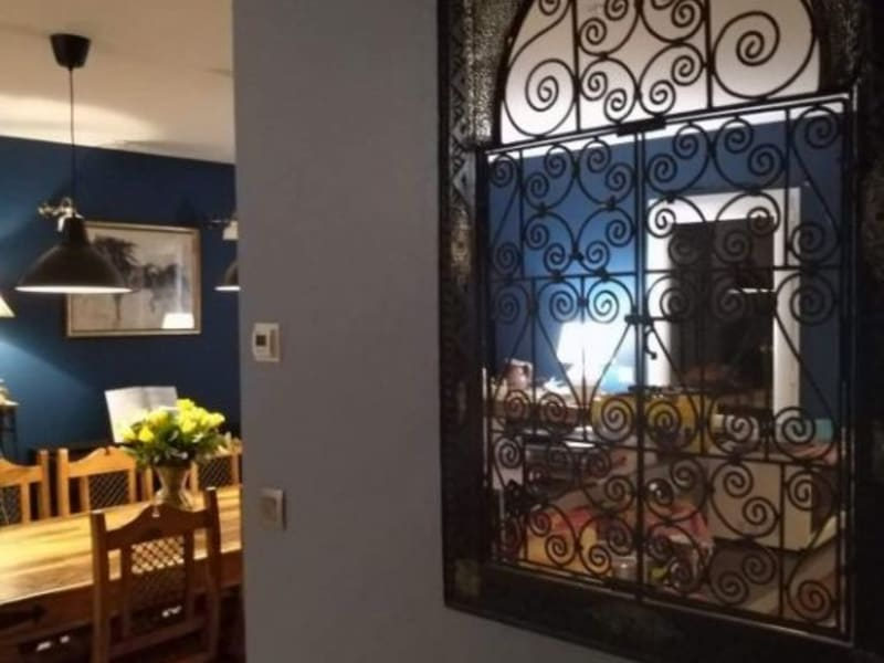 Sale house / villa Gornac 249100€ - Picture 5