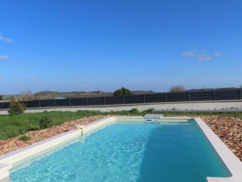Sale house / villa Cadillac 249100€ - Picture 2