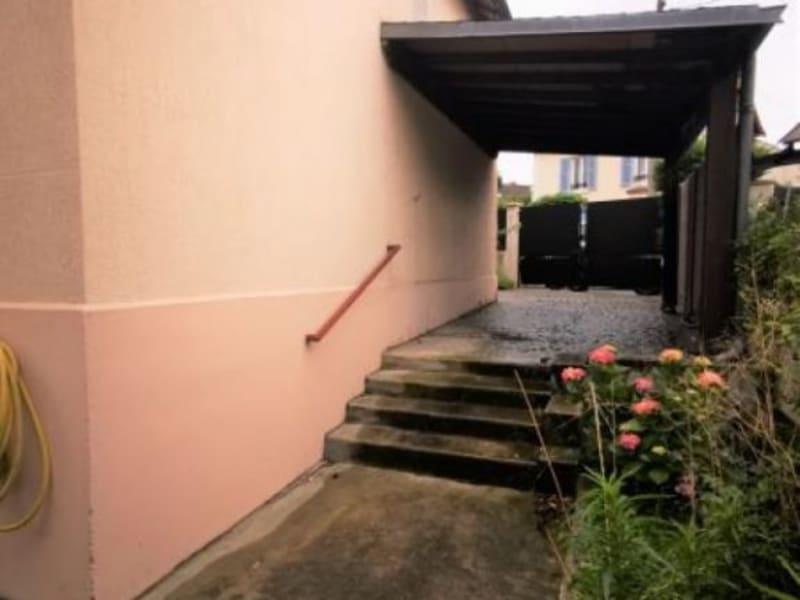 Sale house / villa Nanterre 440000€ - Picture 2