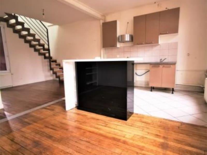 Sale house / villa Nanterre 440000€ - Picture 5