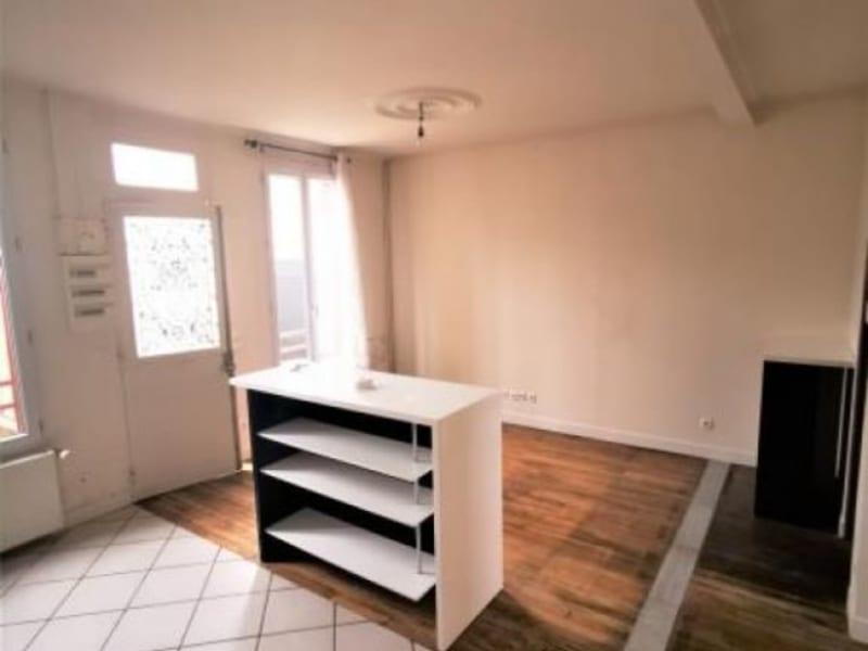 Sale house / villa Nanterre 440000€ - Picture 8
