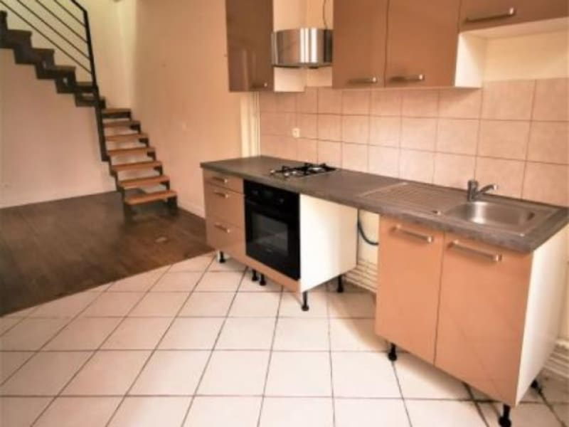 Sale house / villa Nanterre 440000€ - Picture 9