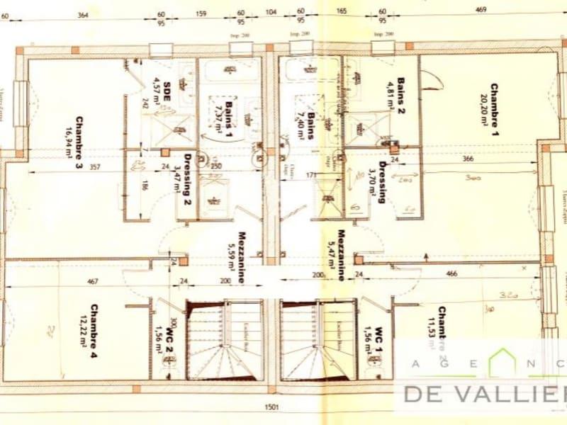 Sale house / villa Nanterre 1785000€ - Picture 2