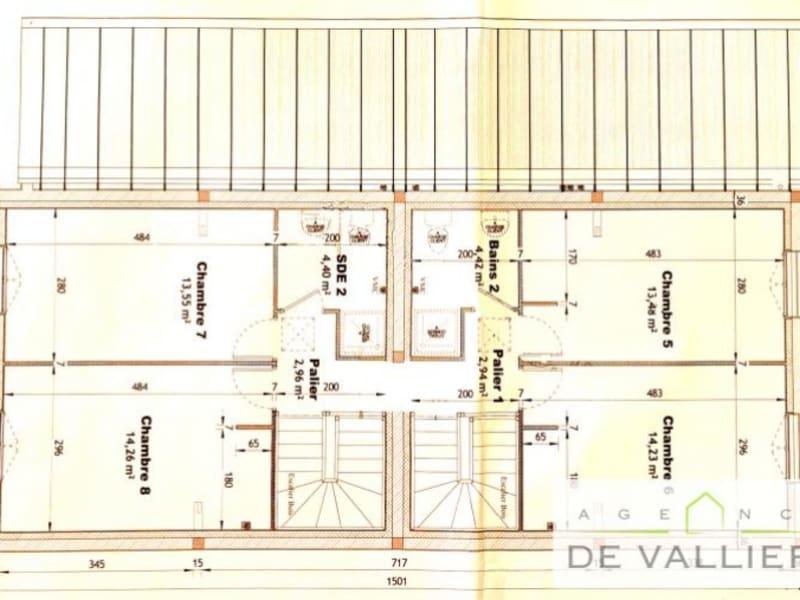 Sale house / villa Nanterre 1785000€ - Picture 3