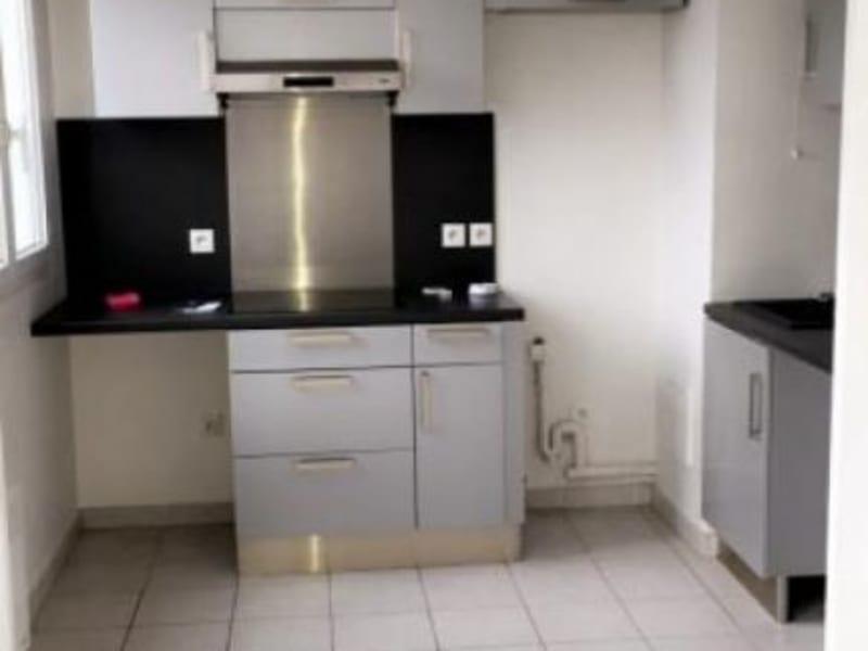 Rental apartment Drancy 780€ CC - Picture 2