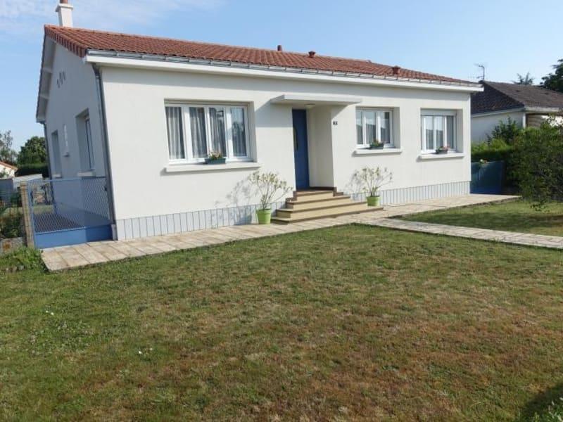Vente maison / villa St laurent des autels 195681€ - Photo 1