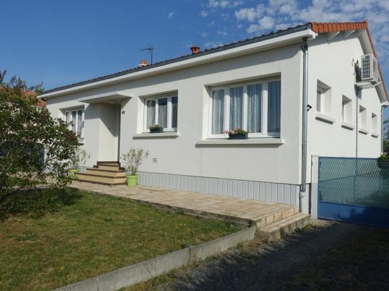 Vente maison / villa St laurent des autels 195681€ - Photo 2