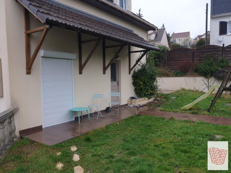 Sale house / villa Argenteuil 368500€ - Picture 2