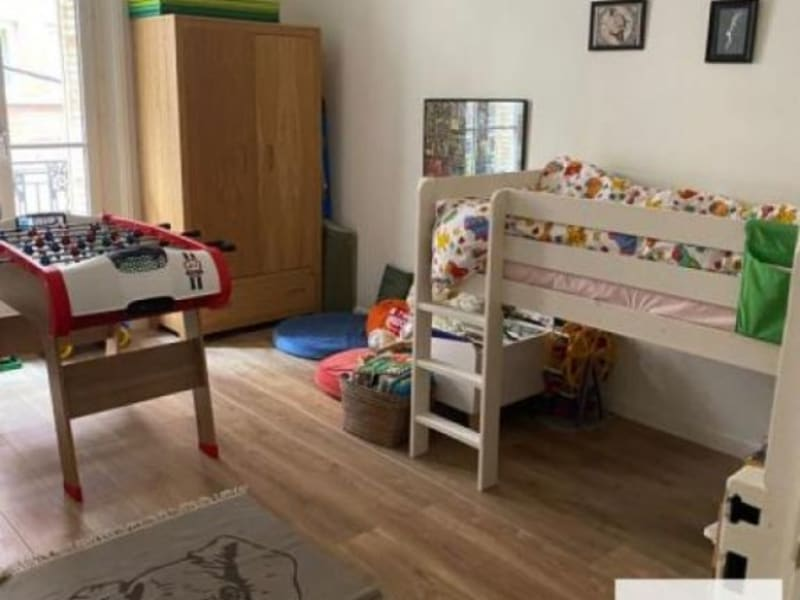 Vente appartement Colombes 580000€ - Photo 4
