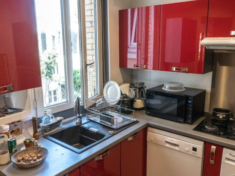 Vente appartement Colombes 580000€ - Photo 5