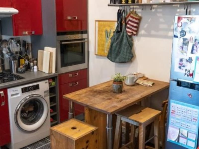 Vente appartement Colombes 580000€ - Photo 6