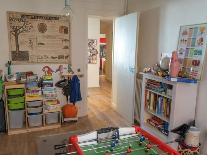 Vente appartement Colombes 580000€ - Photo 8