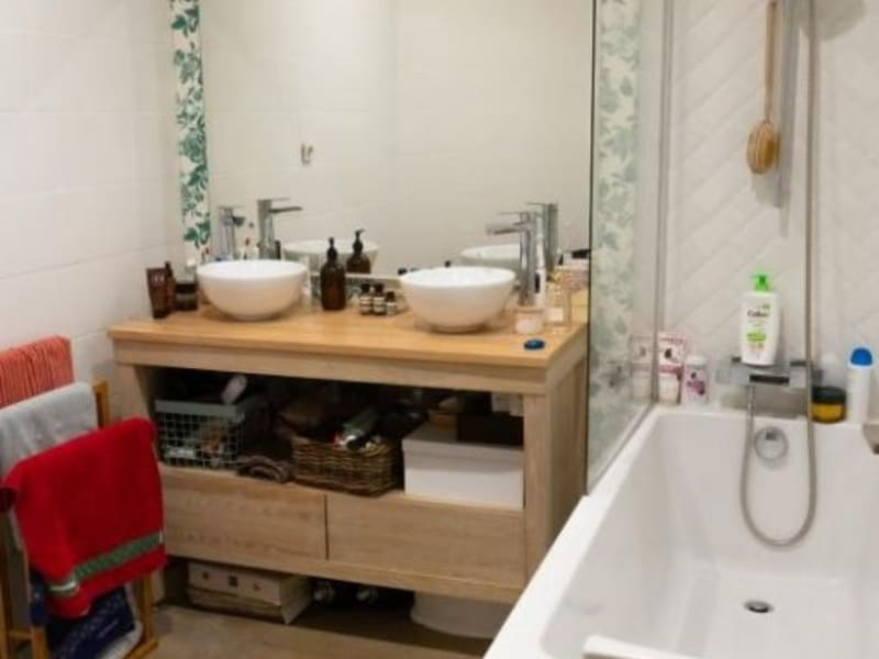 Vente appartement Colombes 580000€ - Photo 10
