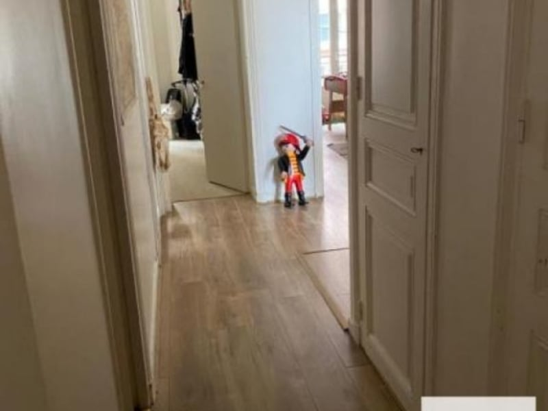 Vente appartement Colombes 580000€ - Photo 12