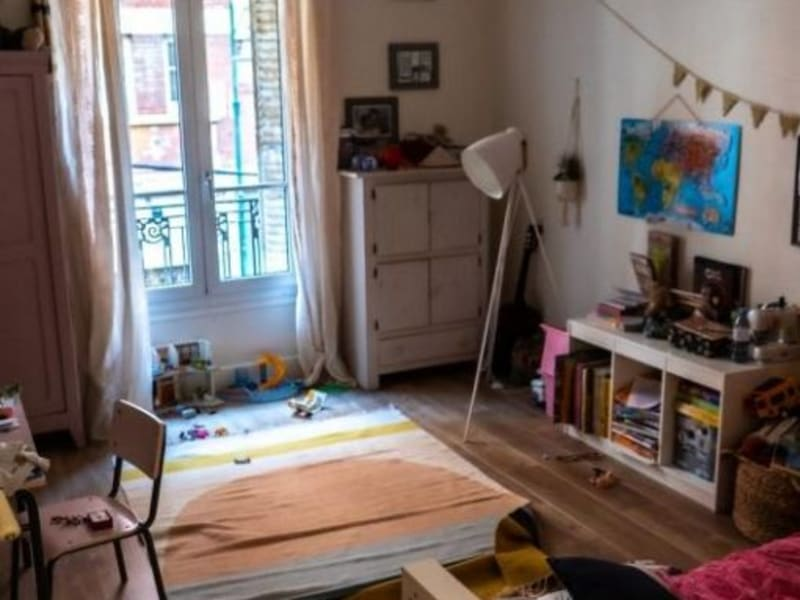 Vente appartement Colombes 580000€ - Photo 13