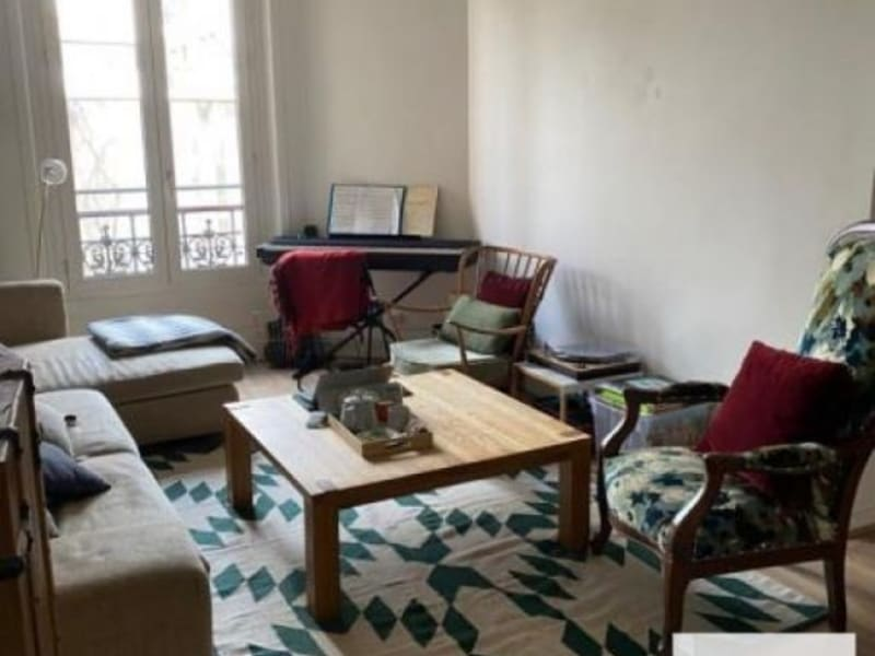 Vente appartement Colombes 580000€ - Photo 15