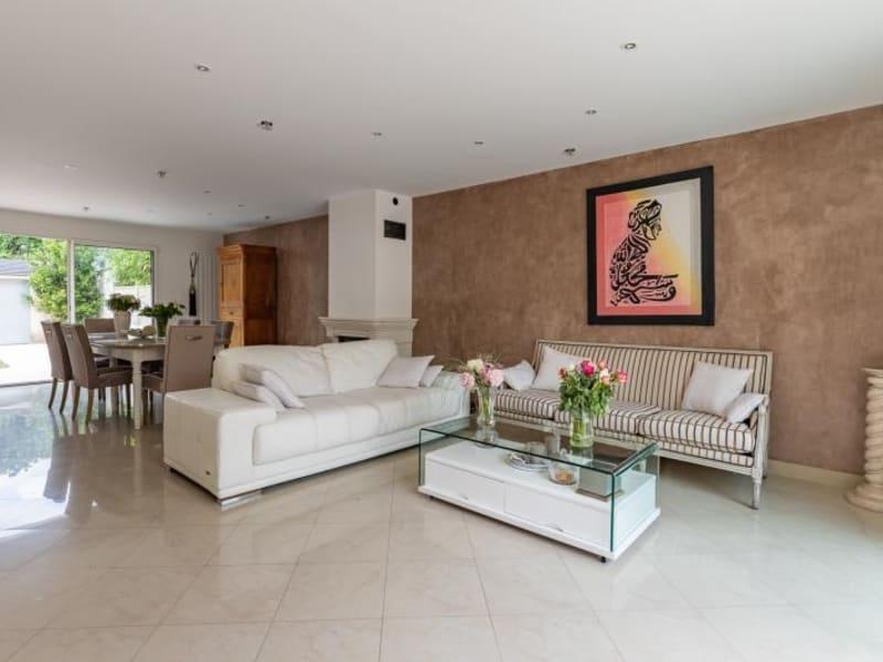 Sale house / villa Colombes 1249000€ - Picture 1