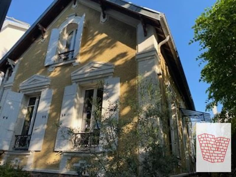 Sale house / villa Colombes 999000€ - Picture 1