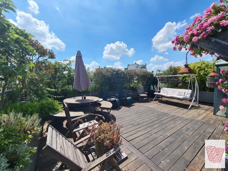 Vente appartement Bois colombes 985000€ - Photo 1