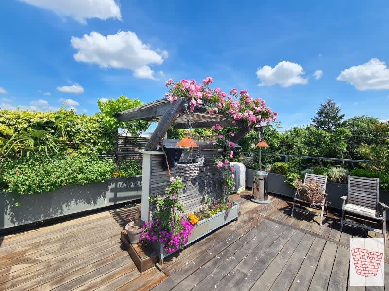 Vente appartement Bois colombes 985000€ - Photo 2