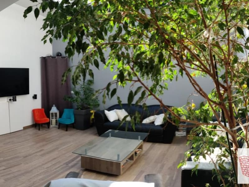 Sale house / villa Colombes 1150000€ - Picture 1