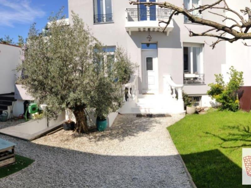 Sale house / villa Colombes 1150000€ - Picture 2