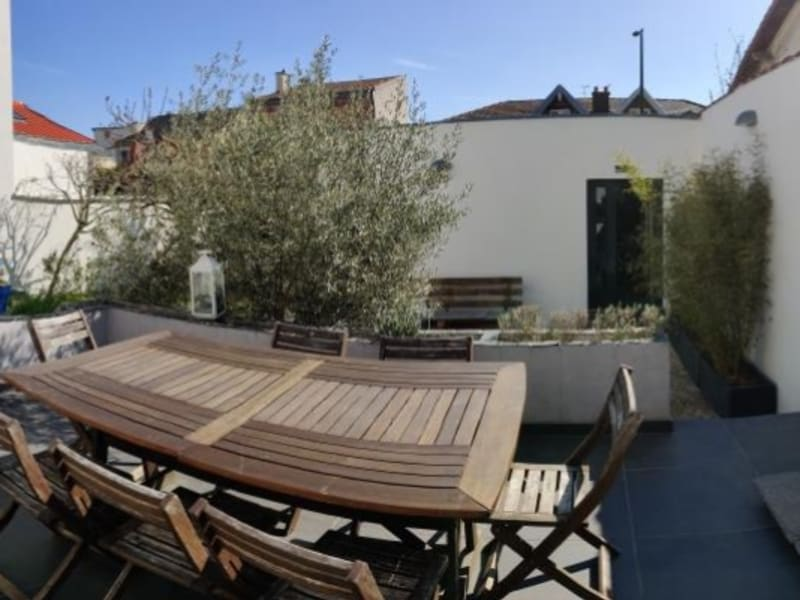 Sale house / villa Colombes 1150000€ - Picture 5