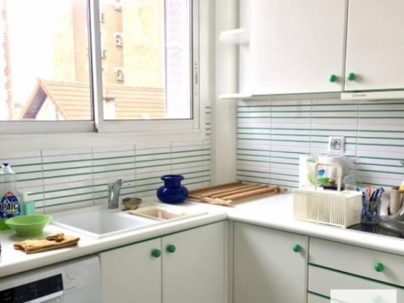 Sale apartment Bois colombes 585000€ - Picture 3