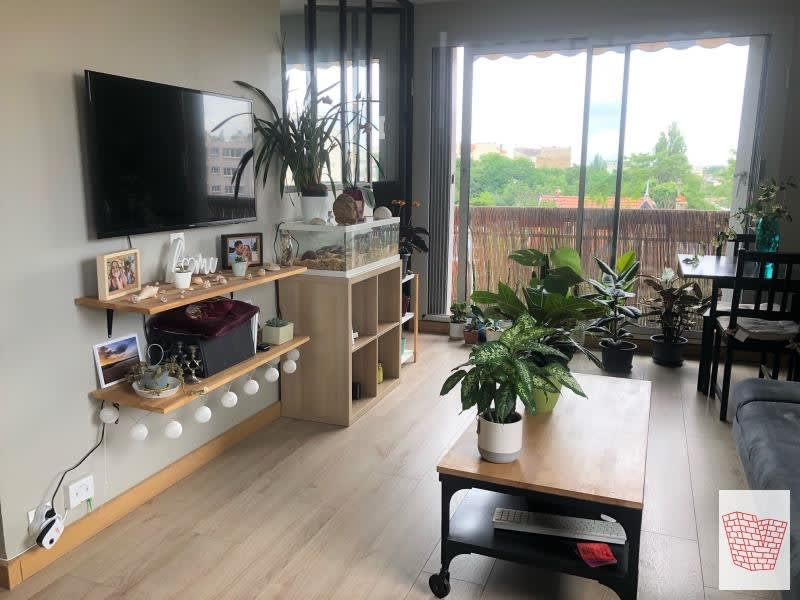 Sale apartment Colombes 279000€ - Picture 3