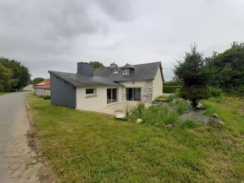 Sale house / villa Cleden poher 75600€ - Picture 1