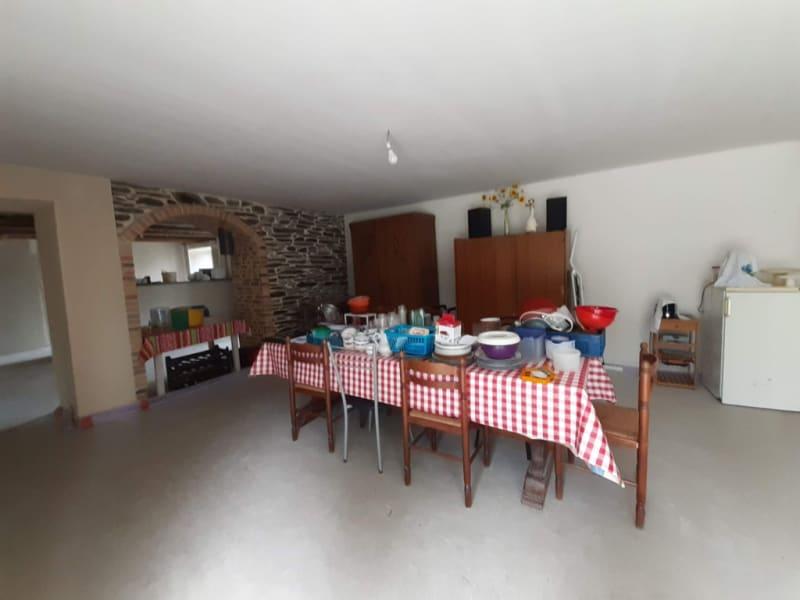 Sale house / villa Cleden poher 75600€ - Picture 6