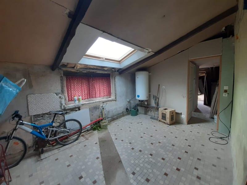 Sale house / villa Cleden poher 75600€ - Picture 7
