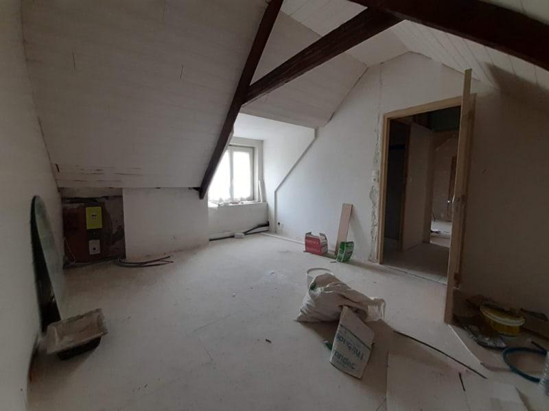 Sale house / villa Cleden poher 75600€ - Picture 9
