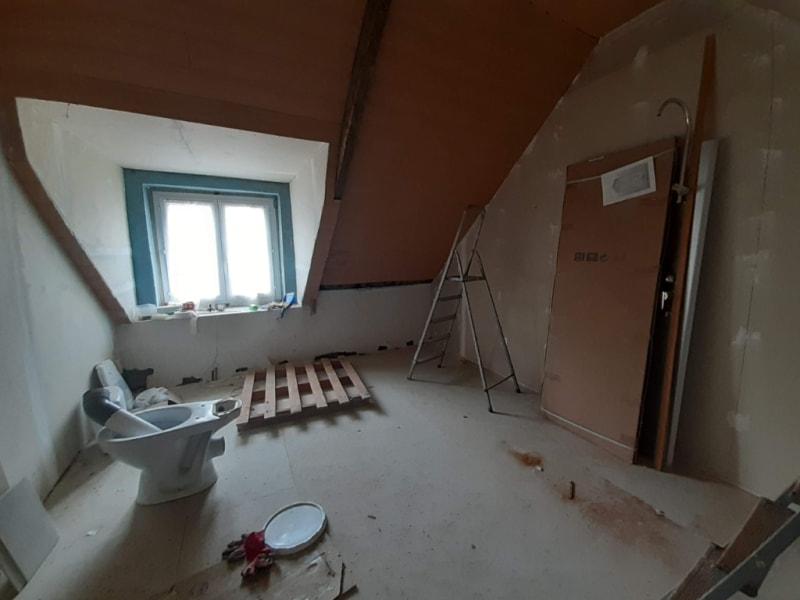 Sale house / villa Cleden poher 75600€ - Picture 11