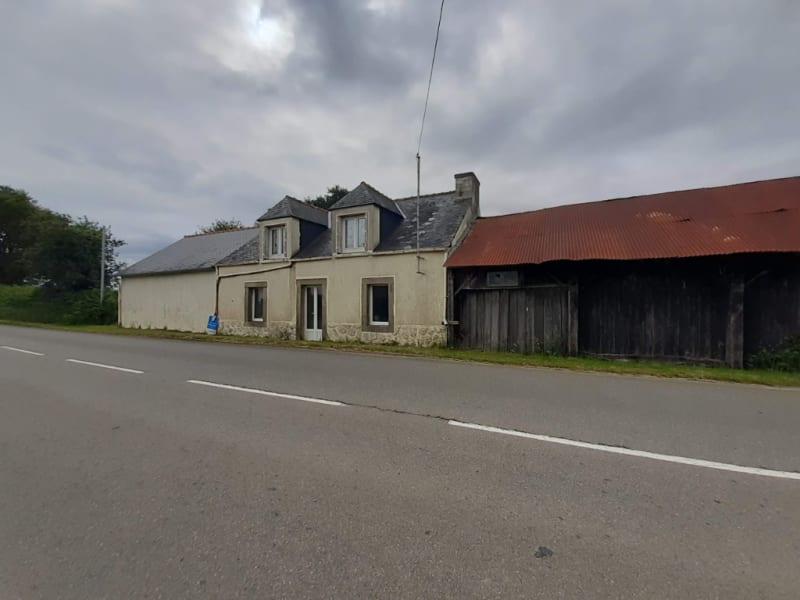 Sale house / villa Cleden poher 75600€ - Picture 13