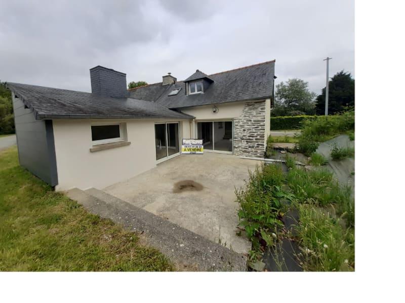 Sale house / villa Cleden poher 75600€ - Picture 14