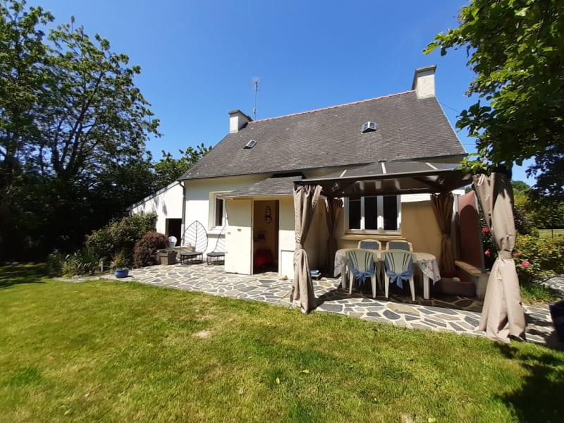 Sale house / villa Spezet 96300€ - Picture 11