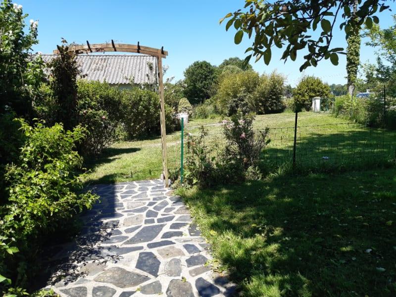 Sale house / villa Spezet 96300€ - Picture 13