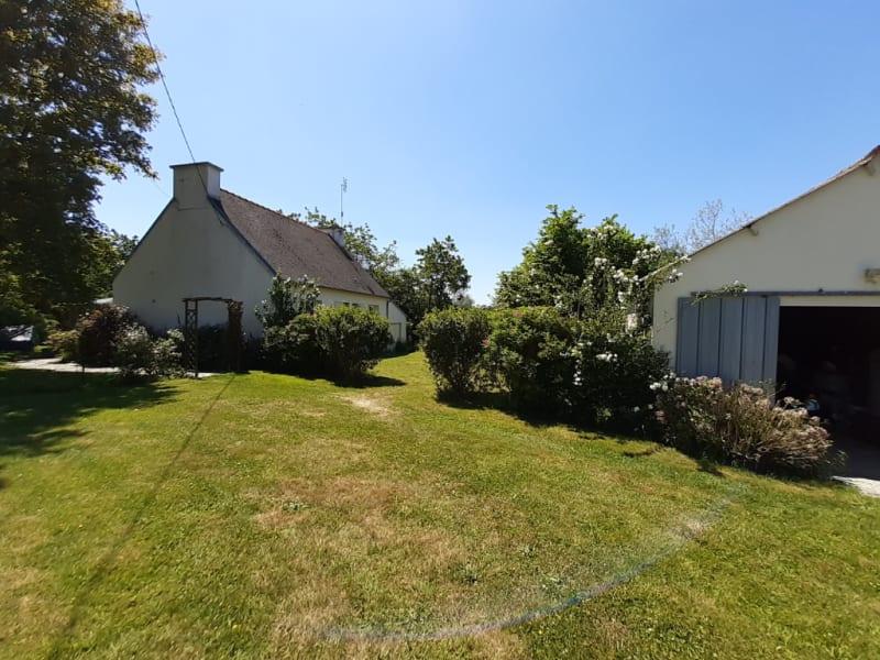 Sale house / villa Spezet 96300€ - Picture 15