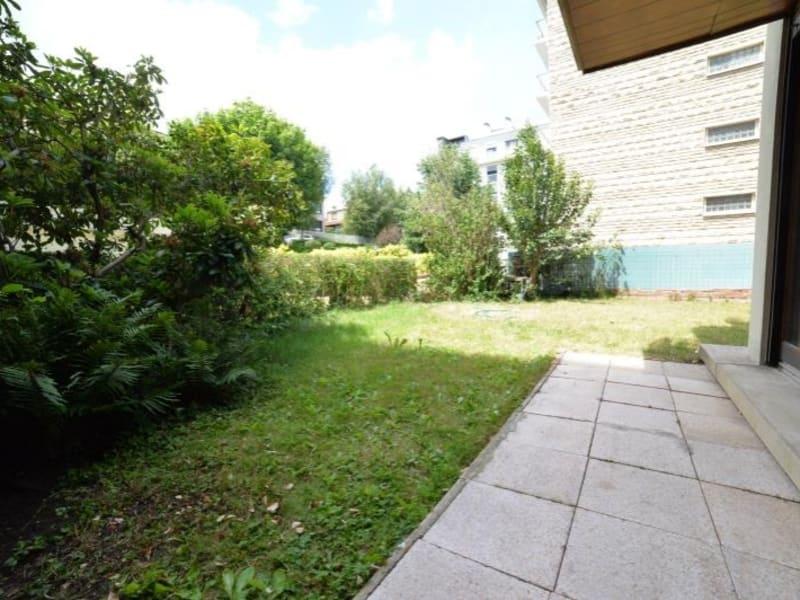 Sale apartment St cloud 1450000€ - Picture 10