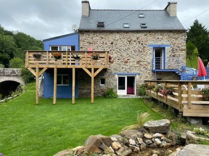 Vente maison / villa Plouezoc h 315000€ - Photo 1