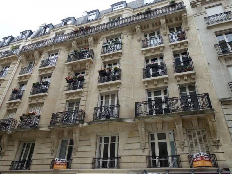 Vente appartement Paris 14ème 520000€ - Photo 2