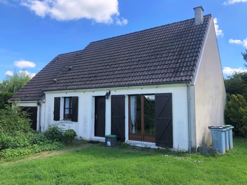 Vente maison / villa Monneville 231900€ - Photo 1