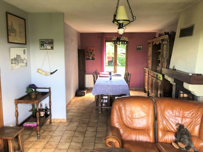 Vente maison / villa Monneville 231900€ - Photo 7