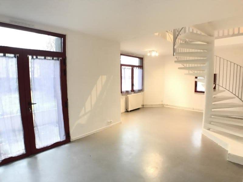 Sale house / villa Montigny le bretonneux 364000€ - Picture 1