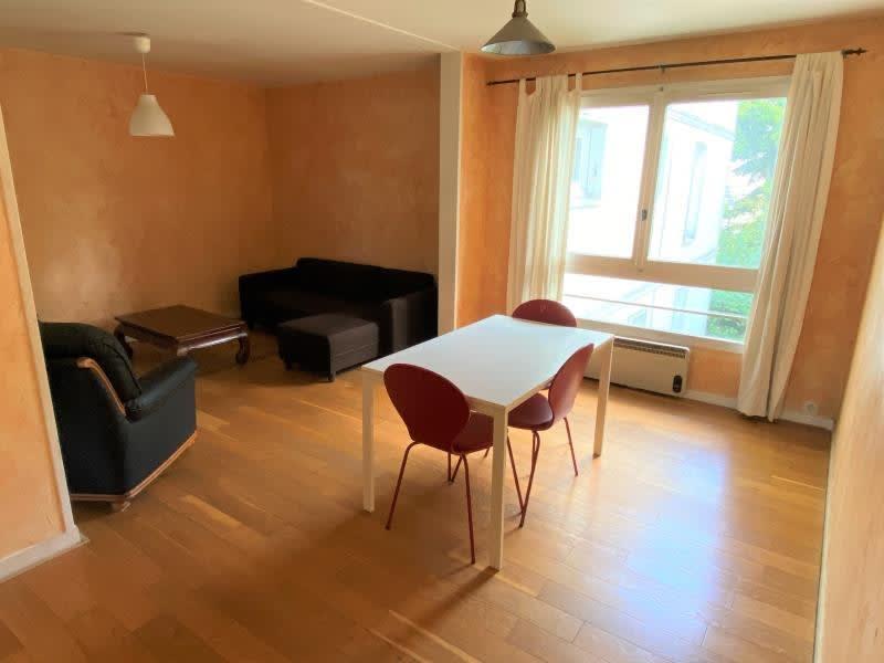 Vendita appartamento Montigny le bretonneux 259500€ - Fotografia 2