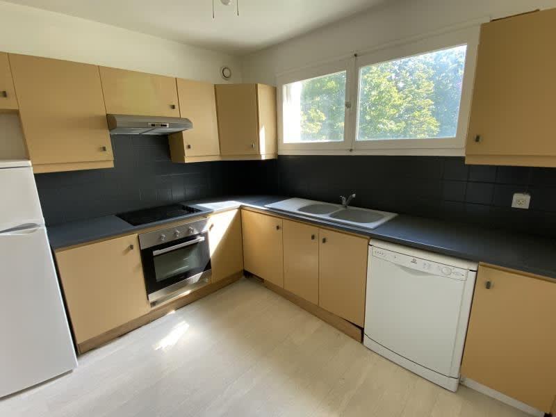 Vendita appartamento Montigny le bretonneux 259500€ - Fotografia 4