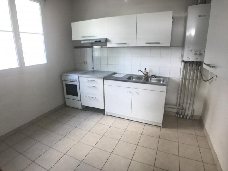 Sale apartment Montigny le bretonneux 249900€ - Picture 3