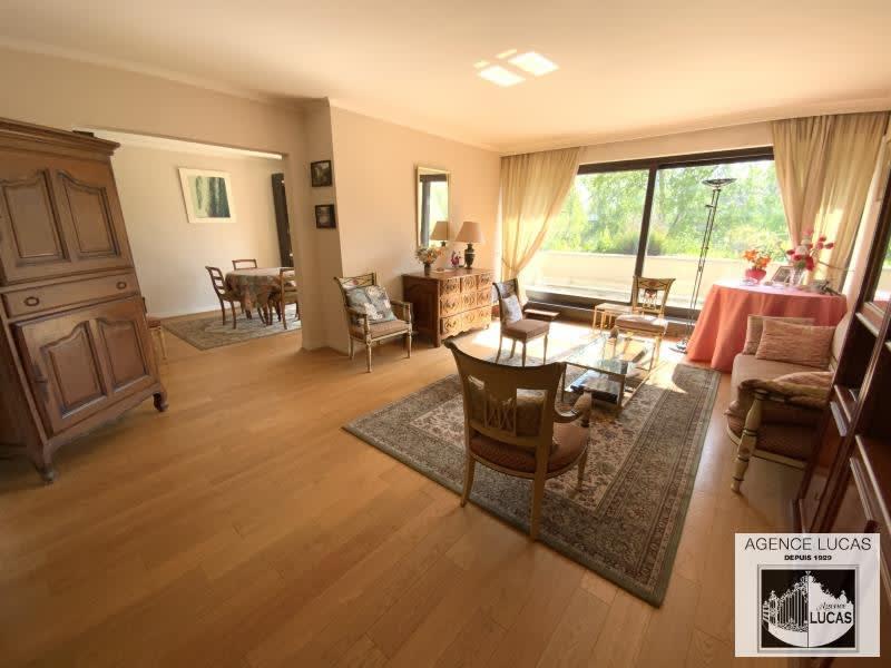 Sale apartment Verrieres le buisson 560000€ - Picture 3