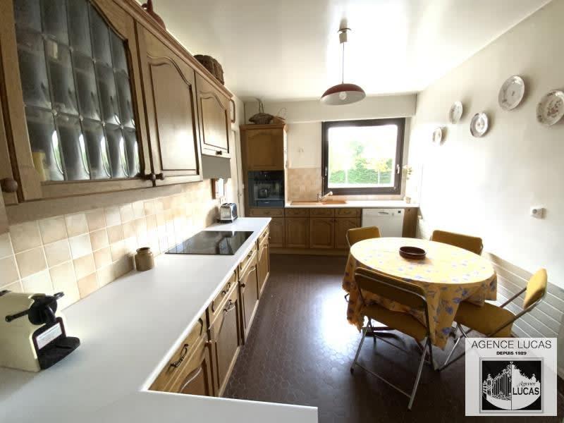 Sale apartment Verrieres le buisson 560000€ - Picture 6